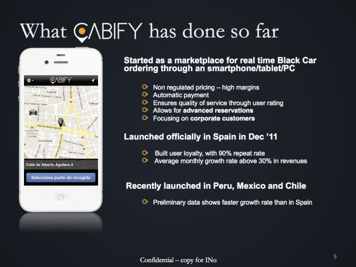 The $400M Pitch Deck That Got This Uber Competitor Funded
