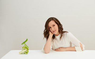 Rachel Drori On Raising $43 Million To Deliver To Your Door Healthy Plant-Based Meals