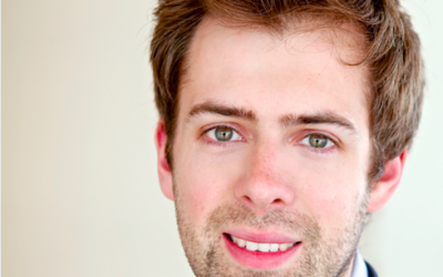 Oisin Hanrahan On Raising $100 Million To Help You Book Home Services
