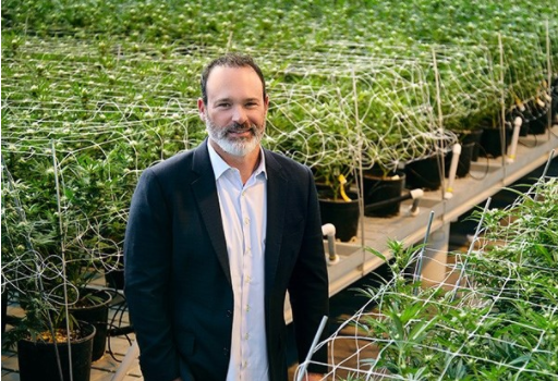He Raised $300 Million To Grow His Cannabis Business To Over 1,000 Employees