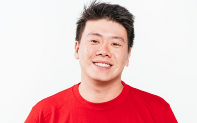 Chang Wen Lai On Leaving His Corporate Job And Raising $400 Million To Empower The New Surge In Ecommerce