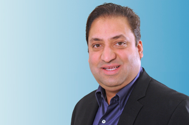 Nick Desai On Raising $165 Million To Bring Doctors To Your Home