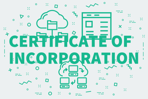 What Is An Amended And Restated Certificate Of Incorporation?
